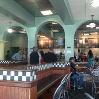 Photo taken at El Meson Sandwiches by Darrell R. on 3/23/2013