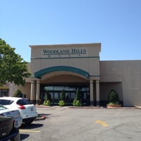 Photo taken at Woodland Hills Mall by Marcus on 8/9/2012