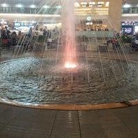 Photo taken at Ben Gurion International Airport (TLV) by Евгений Л. on 5/6/2013