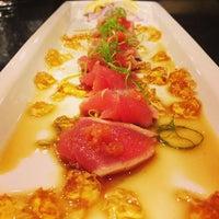Photo taken at Nakato Japanese Restaurant by Kyle L. on 7/8/2013
