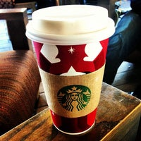 Photo taken at Starbucks by Kyle L. on 12/2/2012