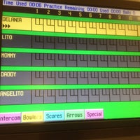Photo taken at Buffaloe Lanes Cary Bowling Center by Miguel P. on 3/3/2013