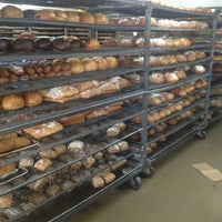 Photo taken at Rockland Bakery by Melissa A. on 6/3/2013
