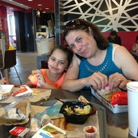 Photo taken at McDonald's by Rania M. on 7/4/2013