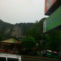 Photo taken at K.L. House Krabi by Numcha C. on 2/25/2013