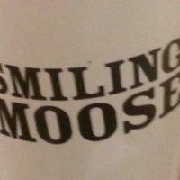 Photo taken at Smiling Moose Deli by Wayne M. on 1/9/2013
