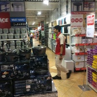 Photo taken at ACE Hardware by Tom H. on 7/30/2015