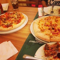 Photo taken at The Pizza Company by Kittipong P. on 3/3/2013