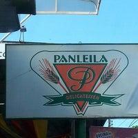 Photo taken at Panleila Delicatessen by Thiago B. on 3/24/2013