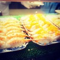 Photo taken at ISO Restaurant by Nateegarn K. on 5/24/2015