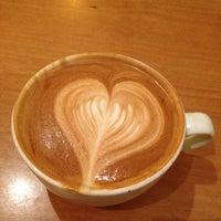 Photo taken at Tierra Mia Coffee by Rafael M. on 6/8/2013