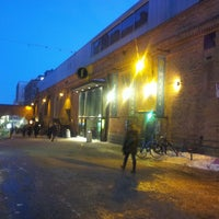 Photo taken at Finnkino Plevna by Henri R. on 3/26/2013