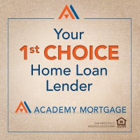 Photo taken at Academy Mortgage - Sonora by Tim M. on 6/18/2015