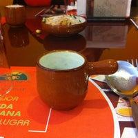 Photo taken at Tradiciones Chiclayanas by Geraldine V. on 7/17/2013