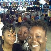 Photo taken at Coastal Carolina Fair by Yolanda B. on 11/6/2014