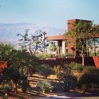 Photo taken at The Westin Desert Willow Villas, Palm Desert by Derek O. on 12/6/2014