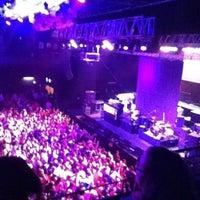 Photo taken at Revention Music Center by 🐵moni🐵 V. on 7/4/2013