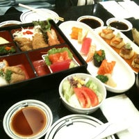 Photo taken at Fuji by Khun Ratty .. on 11/21/2012