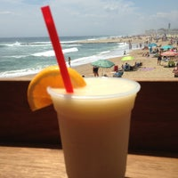 Photo taken at The Beach Bar by Stacey K. on 6/29/2013