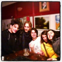 Photo taken at Porcelli Tavern by Il Conte J. on 11/23/2013
