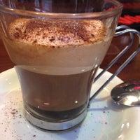 Foto tomada en Lorena Café Fuengirola por Big my C. el 1/15/2015