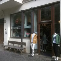Photo taken at Rotation Boutique Berlin by Juhomiika K. on 4/29/2014