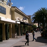 Photo taken at Carlsbad Premium Outlets by Andrei K. on 3/9/2013