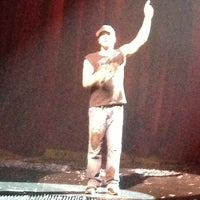 Photo taken at CRISS ANGEL Believe by Dawn H. on 4/24/2013