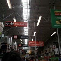 Photo taken at The Home Depot by Ivan S. on 6/22/2013