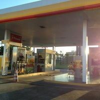 Photo taken at Posto Carrefour by Michele O. on 2/2/2013