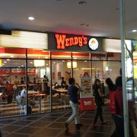 Photo taken at Wendy's by الله ب. on 5/14/2013