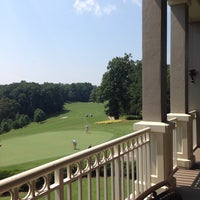 Photo taken at Cherokee Town and Country Club- Country Club by Linda on 8/17/2014