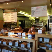 Photo taken at Bovine Bakery by Fran C. on 6/15/2013