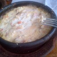 Photo taken at Restaurant Miramar by Debz on 1/24/2013