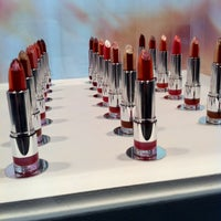 Photo taken at Cosmoprof Bologna by Maurizio G. on 4/4/2014