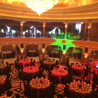 Photo taken at Burj Al Arab Al Falak Ballroom Top Floor by Esther H. on 7/7/2014
