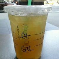 Photo taken at Starbucks by Megan K. on 4/21/2013
