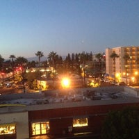 Photo taken at Anaheim Camelot Inn & Suites by Mike . on 10/6/2014
