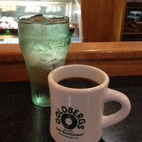 Photo taken at Goldberg's Bagels & Deli by Paul T. on 10/8/2012