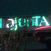 Photo taken at La Junta by Francisco on 3/24/2013
