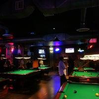 Photo taken at Break Bar & Billiards by Robert G. on 3/10/2013
