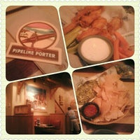 Photo taken at Islands Restaurant by Amm A. on 10/30/2012