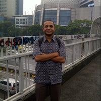 Photo taken at Dit. e-Procurement LKPP Gd.Smesco UKM Lt.17 by Iman B. on 1/16/2013
