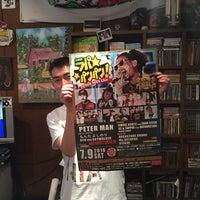 Photo taken at Rocker's Island 大阪店 by Swagbeatz H. on 6/11/2016