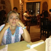Photo taken at Mediterranea by Daniele P. on 8/22/2013