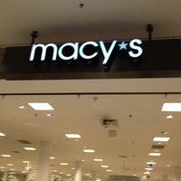 Photo taken at Macy's by Tony M. on 3/16/2013