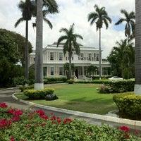 Photo taken at Devon House by Jorge T. on 4/9/2013