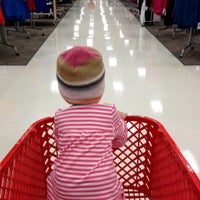 Photo taken at Target by Chris M. on 10/23/2012