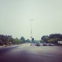 Photo taken at Alor Gajah by Azlan S. on 7/27/2014