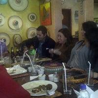 Photo taken at La Casa De Eduardo by Pedro R. on 5/24/2012